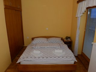 Guest House Kovse Kocnik - Hidden Forest Apartment