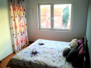 Nice one bedroom apartment in Kastel Kambelovac