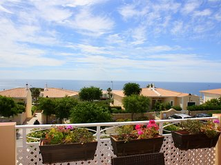 Casa Bela Nova is in Praia da Luz, walking distance to everywhere and the beach!