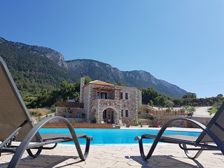 Lemon Villa - Salakos villas
