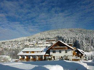 Isoldes Landhaus Baiersbronn, Ferienwohnung Tanne