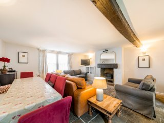 Old Kipper Cottage (Pet Friendly)