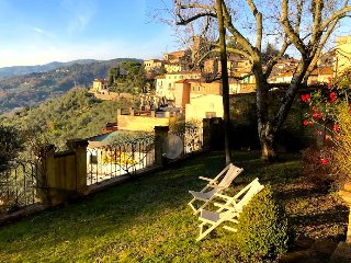 Montecatini - Casa Paolo