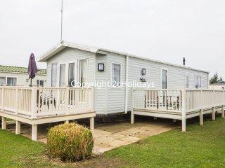 2 Bed, 6 Berth Lodge 23188 Kensington.