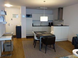 Apartment ALEX - in der 'Neuen Mitte' von Uberlingen