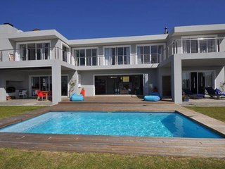 Plettenberg Bay Holiday Villa