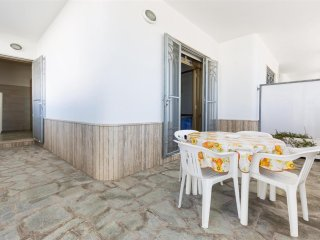 892 One-bedroom apartment near the beach of Torre Lapillo
