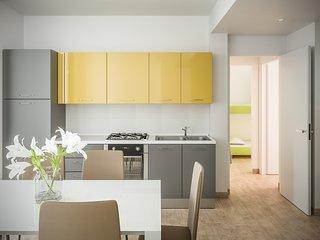Apartaments Standard 2 +1 +1