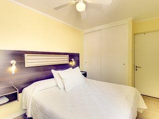 Encantadora habitacion de hotel con wifi-Charming hotel room with wifi