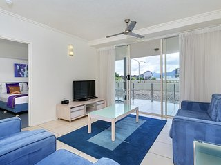City Quays Cairns City - Two Bedroom Apartment