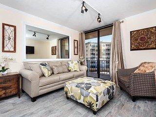 Nautilus Condominium 2-411