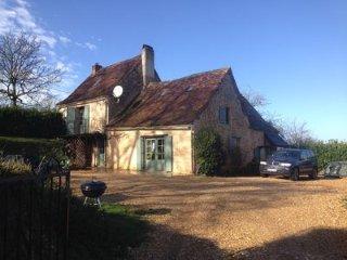 Le Bonheur en Dordogne