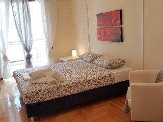 Menta Apartment