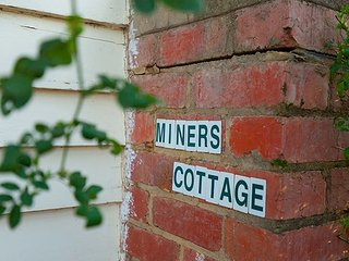 Tuki Miners Cottage