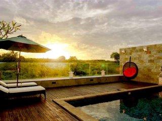 Bali - Villa Wa