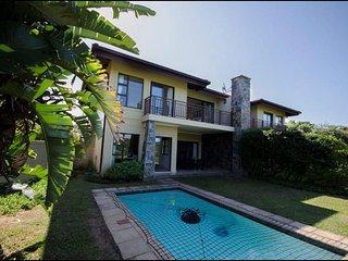Zimbali Baluwatu Villa