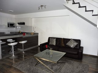 LIMA MIRAFLORES 1BED DUPLEX