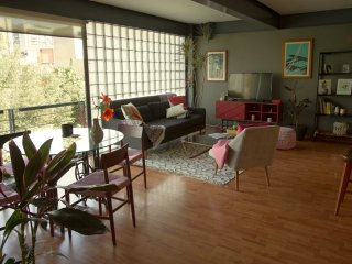 Delightful 2BR / Amazing Roma Norte Location