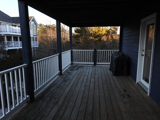 6BR, 5 BA, 3 story house,125 steps to beach, with unobstructed view of the ocean