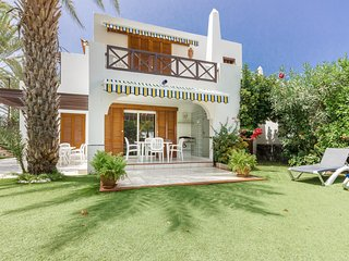Villa Parque Santiago 3