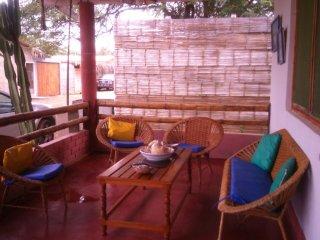 Casa Humming - Punta Sal