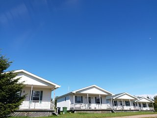 merry stanhope chalets & coast villas
