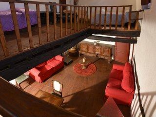 Fattoria Castello di Starda Classic Apartment