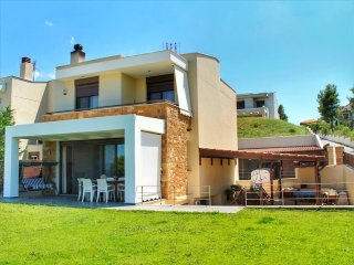 Villa Rossa - Deluxe 250m2 villa, Sea View