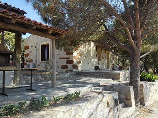 Trouli House