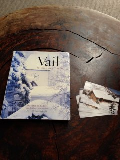 Read up on the story of this iconic resort, Vail. Celebrated 50 years in 2012