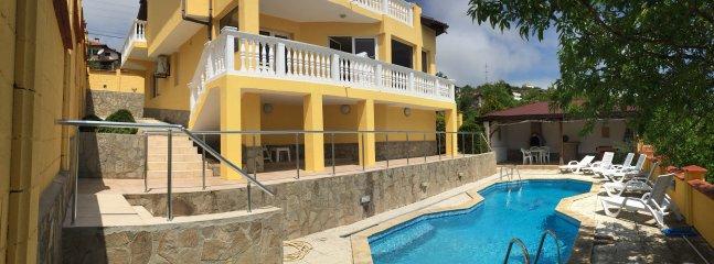Villa Seaview