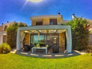 Villa Verde - Deluxe 250m2 villa, Sea View