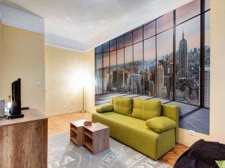 Little Rockefeller Center