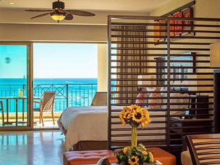 Junior Suite - Casa Dorada Resort & Spa at Medano Beach