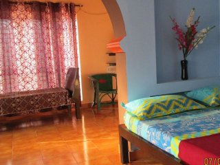 Bhagavaty guest house - With two bedrooms