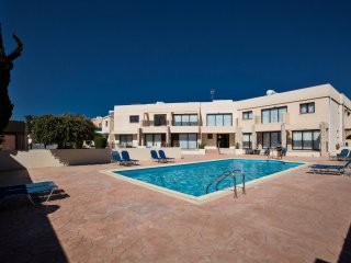 Cyprus In The Sun Napiana Apartments 004