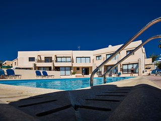 Cyprus In The Sun Apartment Napa Centre 104 Gold