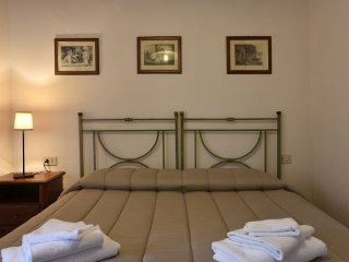 Fattoria Castello di Starda Superior Apartment, Vineyard View