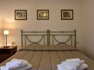 Fattoria Castello di Starda Superior Apartment, Vineyard View