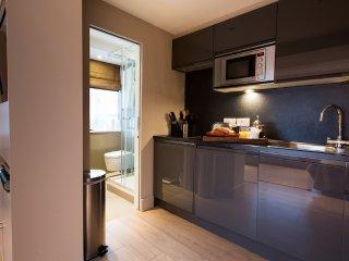 Fantastic Modern Studio Apartment by Sloane Square