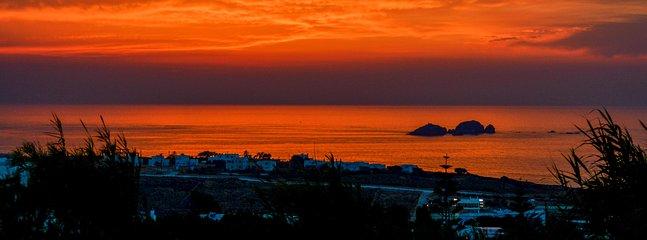 Amazing Sunsets and Sunrises