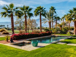 Norman's Golf Retreat: PGA West + Concierge Services