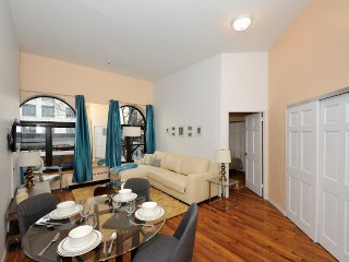 Comfortable 1Bed1Bath Apt 3rd Ave#