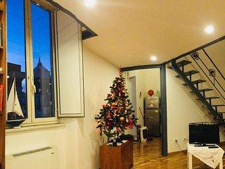 Baraonda, casa vacanza nel cuore di Napoli
