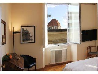 San Lorenzo Suite - Appartamento con vista sulle Cappelle Medicee