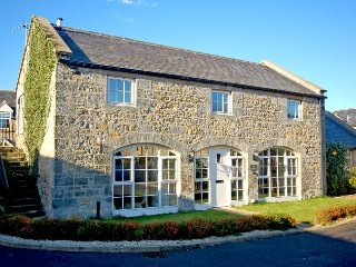 GSEAS Cottage in Seahouses