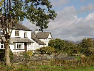 LLH48 House in Hawkshead Villa