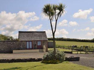 43878 Barn in Clovelly
