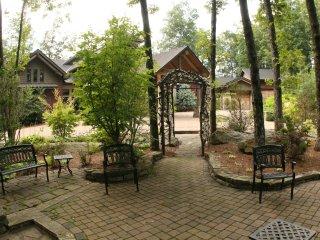 Highlands Mountain Mansion