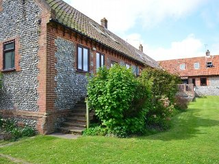 TIMN8 Cottage in Weybourne